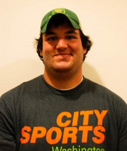 A Day in the Life: Sam Offenberg '14