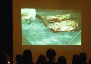 Movie Exposes Meat Culture
