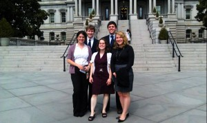 SEG Wins Competition, Visits MTV, White House