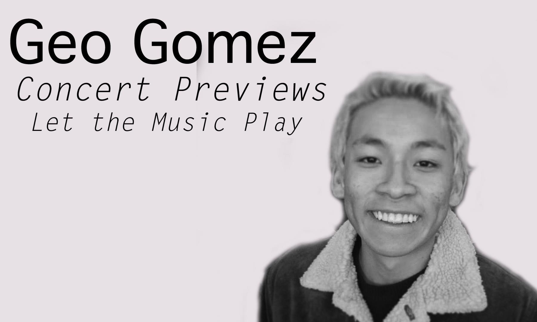 Geo Gomez