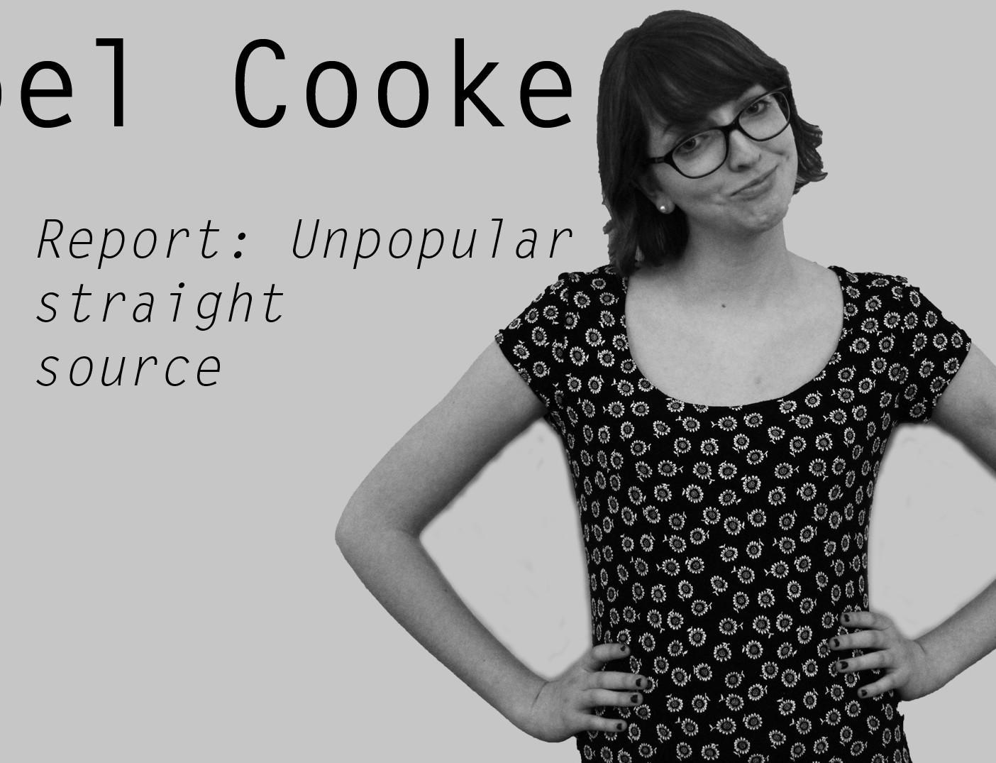 Isabel Cooke