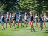 Cross Country to Run Les Duke Invitational