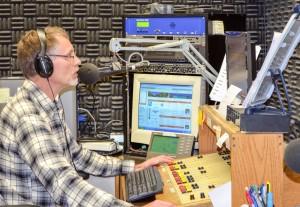 Radio - Carsen Jenkins