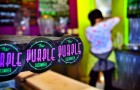 The Purple Cucumber Brings Smoothie Scene to Grinnell