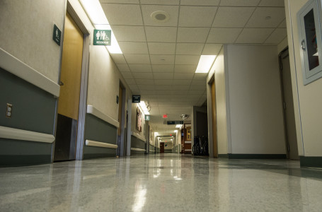 GRMC fundraises to expand services