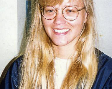 Tammy Zywicki disappeared on August 23, 1992 in Illinois.  Photo contributed.