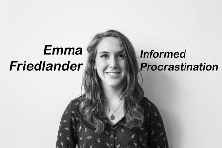 Emma Friedlander - Hannah Hwang