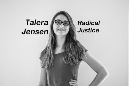 Talera Jensen - Sofi Mendez