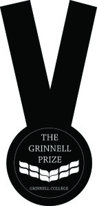 NEWS-Grinnell Prize