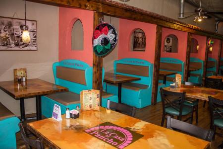 Restaurant - Sarah Ruiz