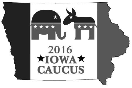 NEWS-2016 Iowa Caucus