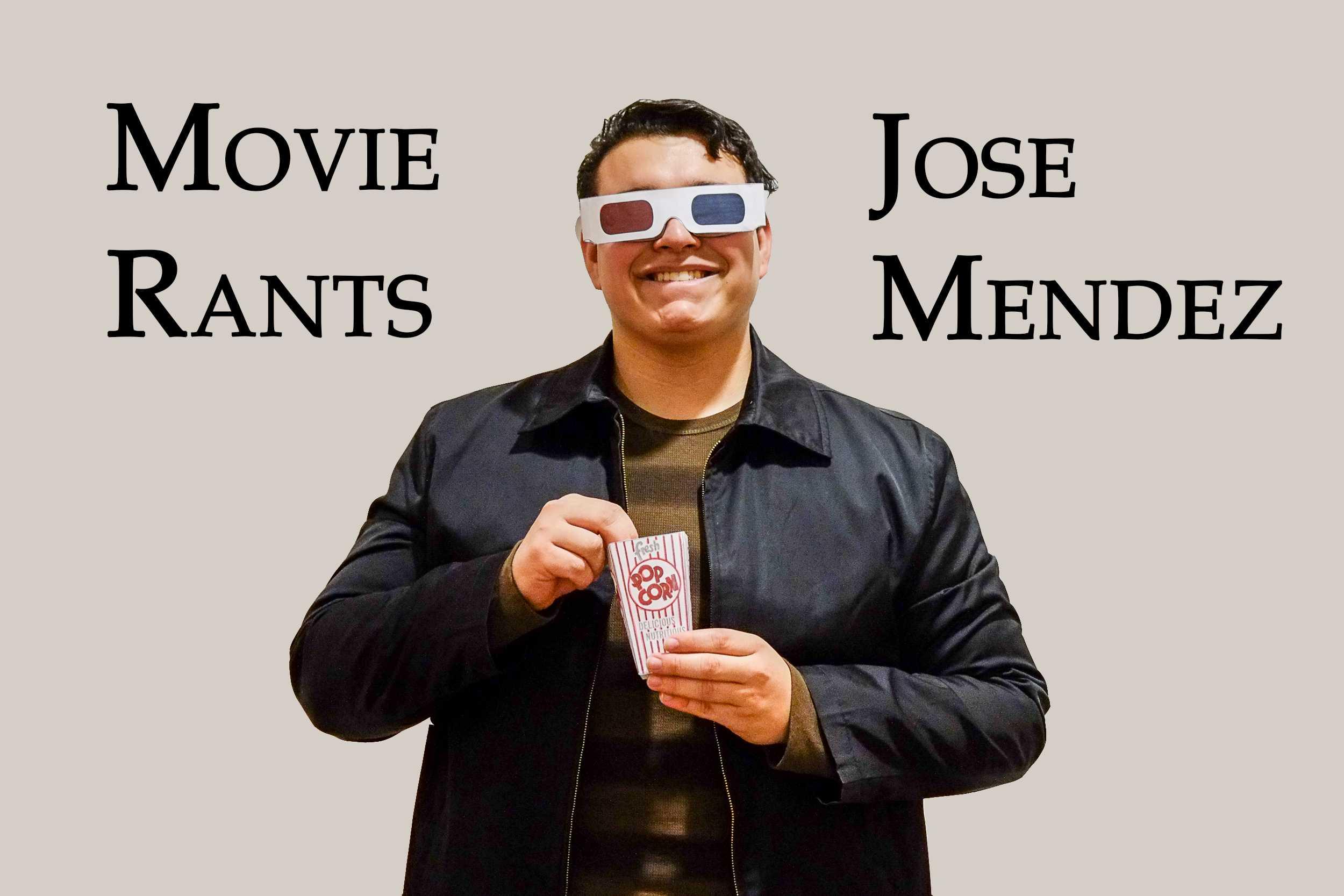 Jose Mendez - Hannah Hwang