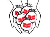 College awards mini-grants to community