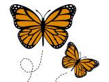 USDA funds monarch habitats