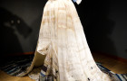 Ten-foot dress dominates Lowe '15 exhibit
