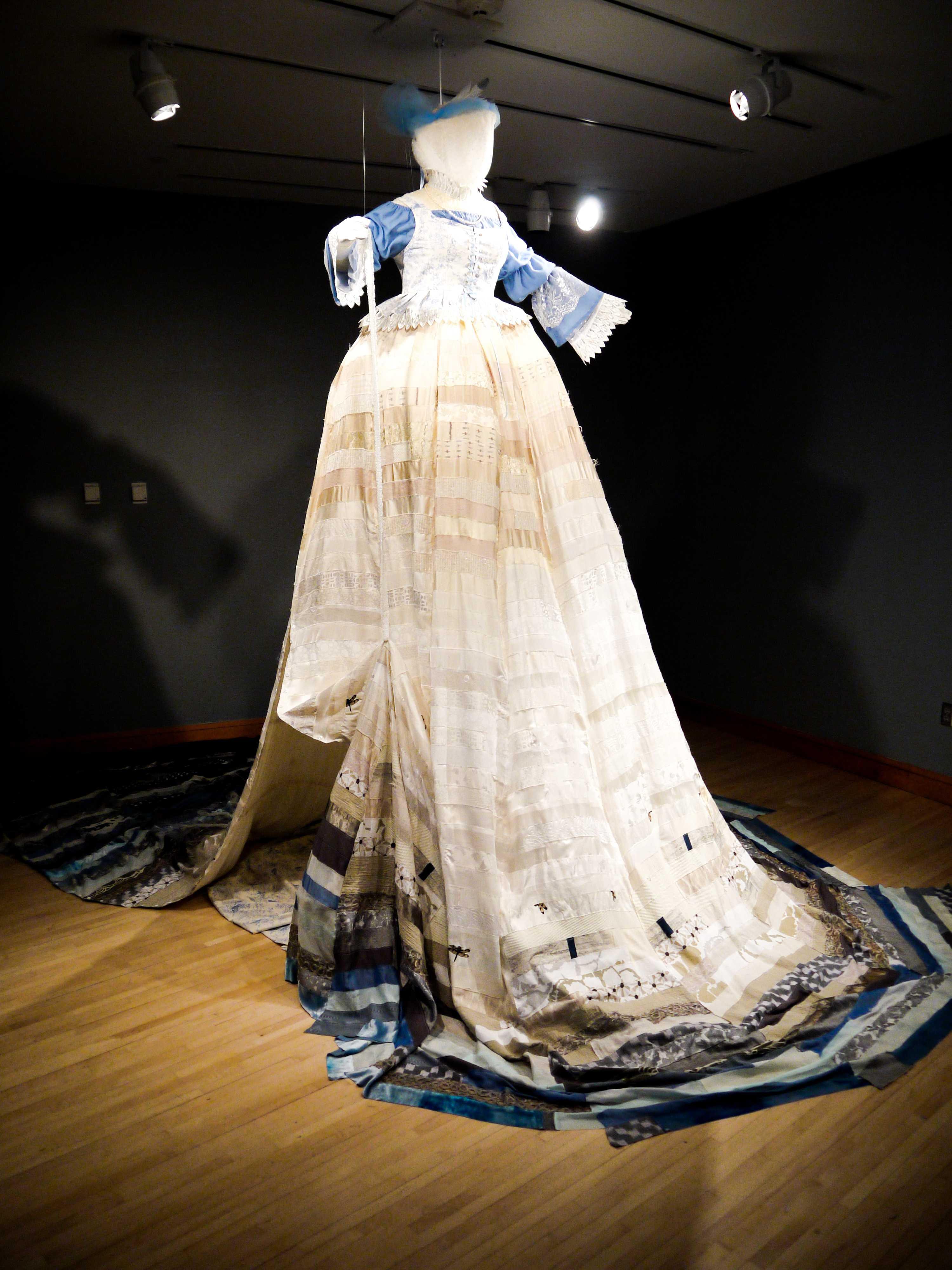 Smith Gallery - Leina''ala Voss