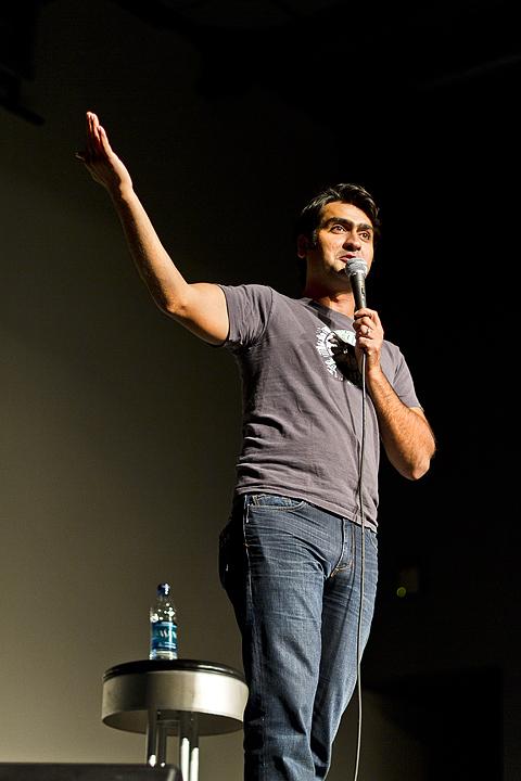Nanjiani Standup Comedy